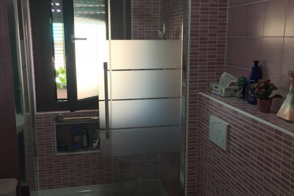 Il bagno del Sig. Gaetano